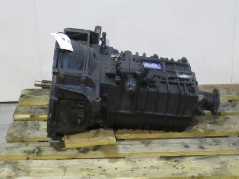 6S850 Getriebe für MAN Sattelzugmaschine