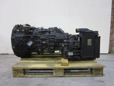 12AS2131TD + IT Getriebe für MAN Sattelzugmaschine