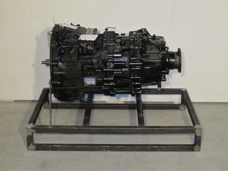 12AS2301OD Getriebe für MAN Sattelzugmaschine