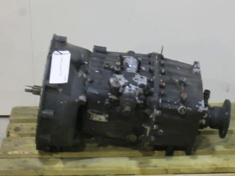 Eaton FSO 4106 Getriebe für MAN LKW