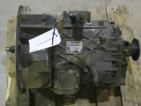 MAN S5-42 Getriebe für MAN LKW