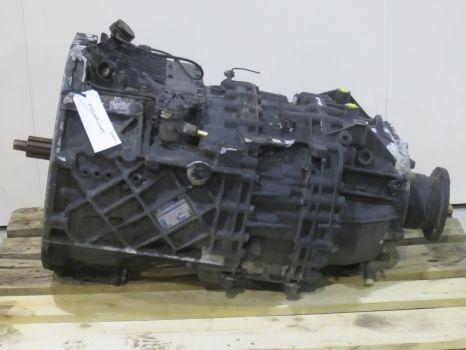 MAN 12AS2130TD Getriebe für MAN Sattelzugmaschine