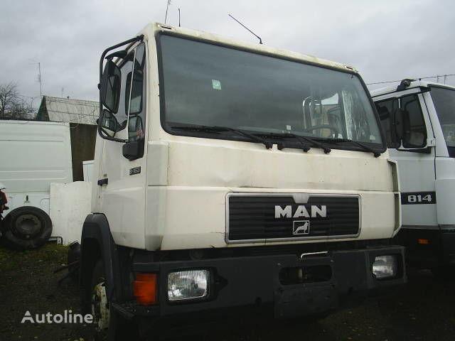ZF S5-42 Getriebe für MAN 8.153 LKW