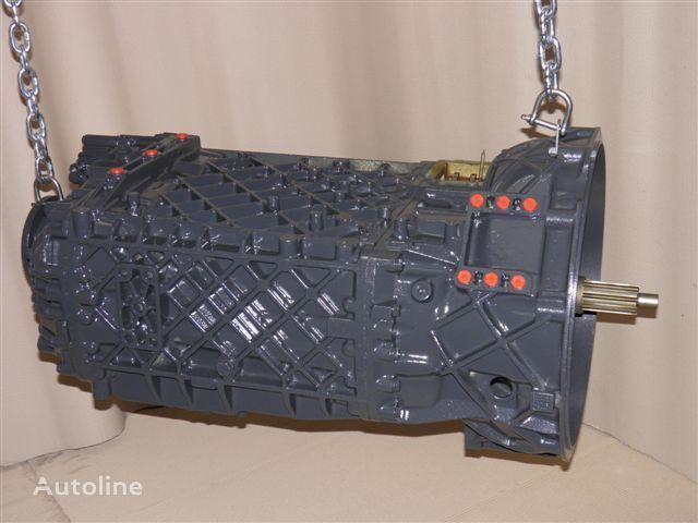 16S181 Getriebe für MAN All models LKW
