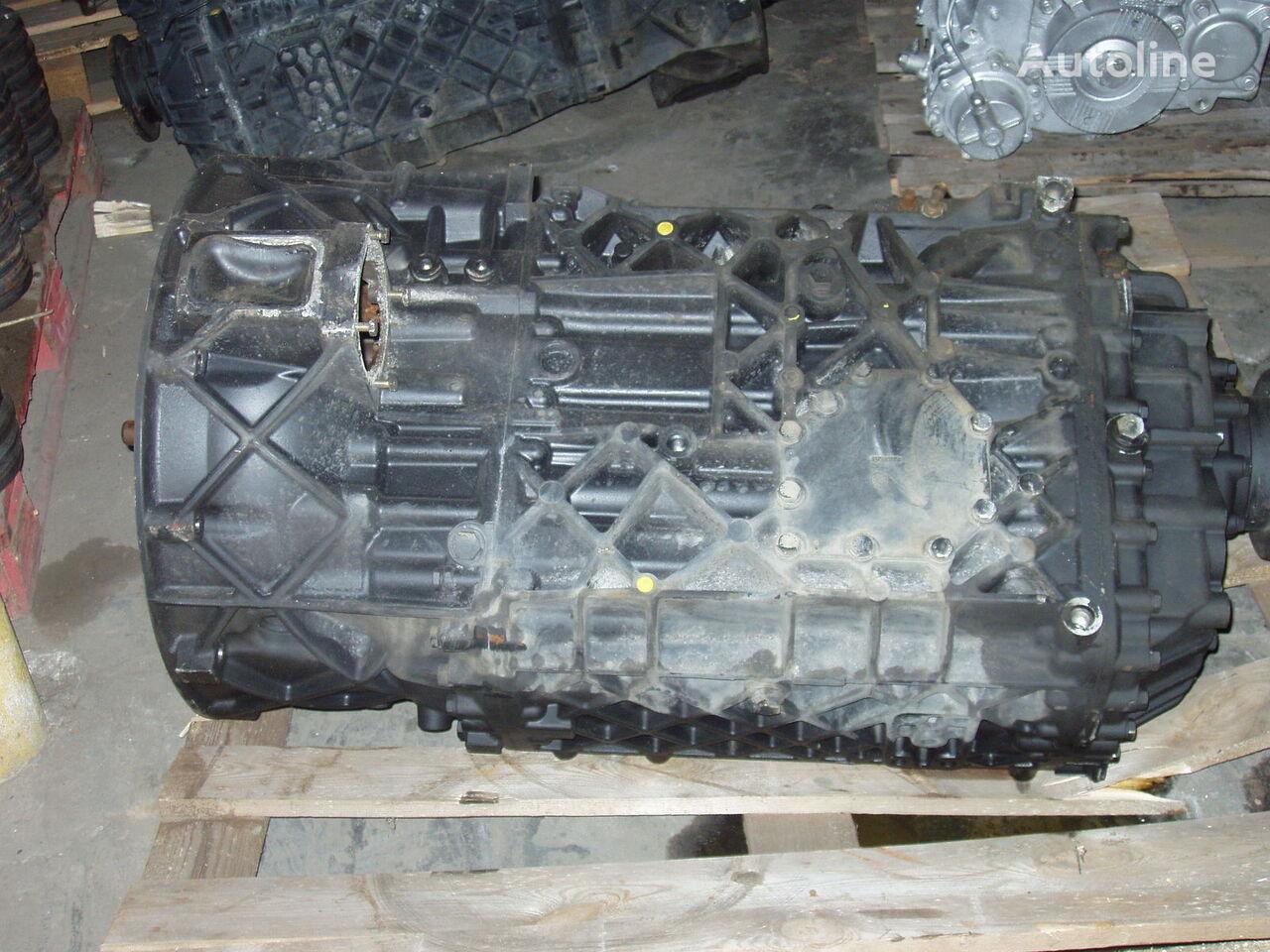 ZF 16s221 Getriebe für MAN F2000