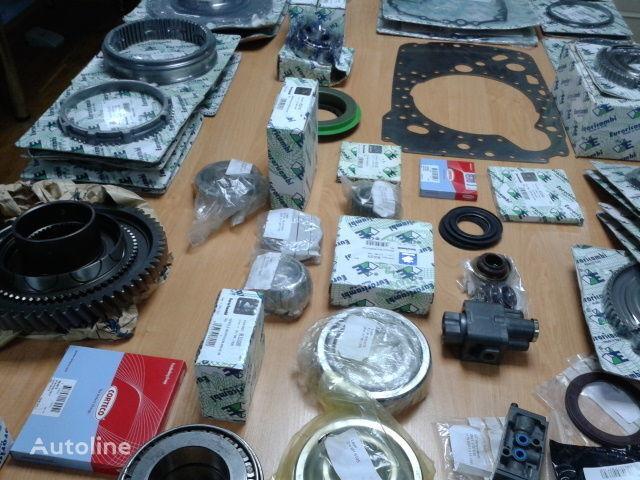 neuer ZF 16S181  16S221 Rolik KPP 0501209188  0501209212 Getriebe für MAN F2000 , TGA  Sattelzugmaschine