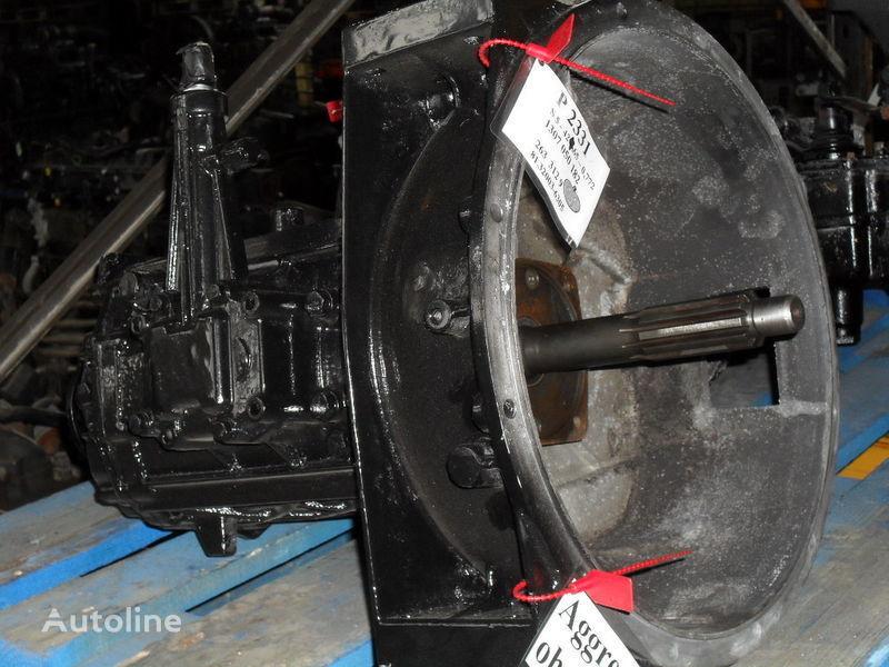 ZF S5-42 Getriebe für MAN L2000 LE LKW