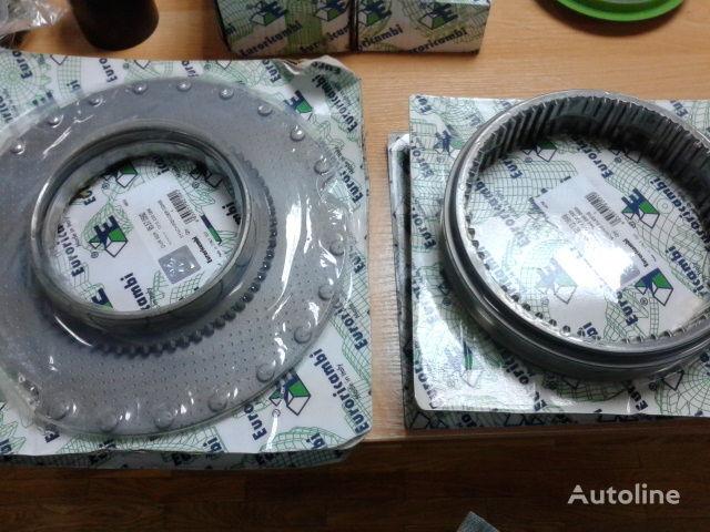 neuer ZF 16S181 16S221 Rem.k-t povyshennyh ponizhennyh  KPP  1296333023  1296333045  1315233006  1316233014 Getriebe für MAN TGA  Sattelzugmaschine