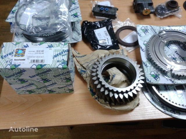 neuer ZF 16S181 16S221 Shesternya KPP 1316304103 Getriebe für MAN TGA Sattelzugmaschine