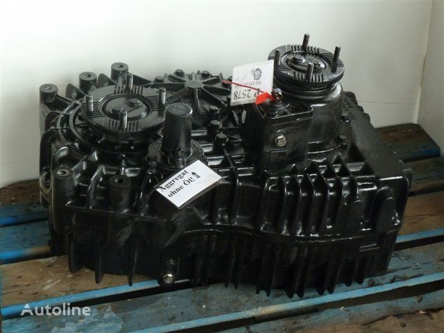 G 172 Z für MAN TGA / TGX Getriebe für MAN TGA / TGX LKW