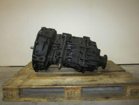 6S800 TO LL KV 155 Getriebe für MAN TGL Sattelzugmaschine