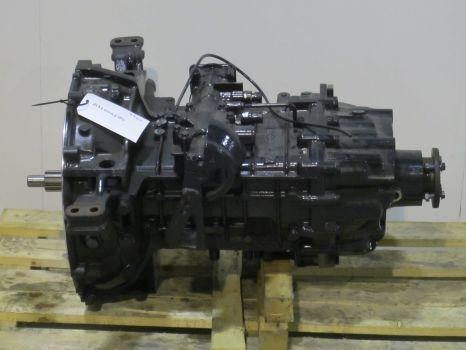 6S800 TO KV 120 Getriebe für MAN TGL LKW