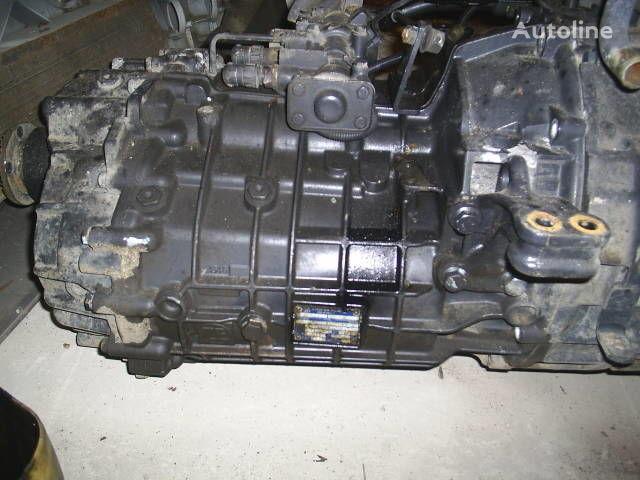 ZF S6-800 Getriebe für MAN TGL 8.180 LKW