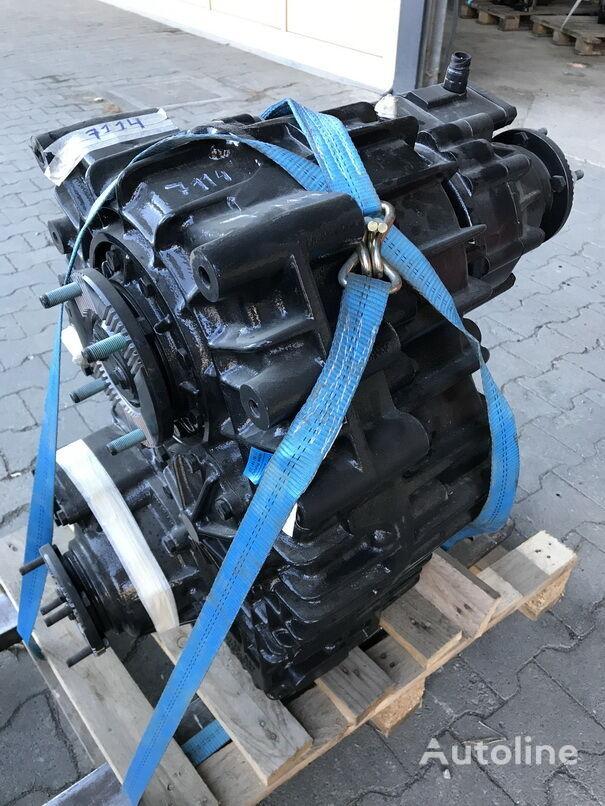 neues VG 173 Getriebe für MAN TGS  4x4   6x6  8x8 LKW