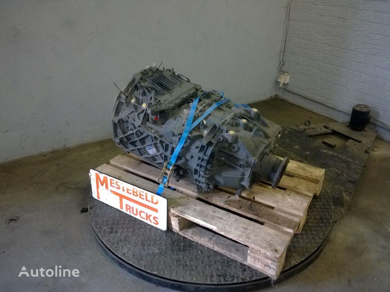 12AS 2130 TD Getriebe für MAN Versnellingbak 12AS 2130 TD LKW