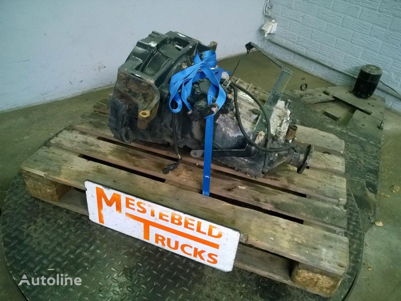 S6-36 Getriebe für MAN Versnellingsbak S6-36 Sattelzugmaschine