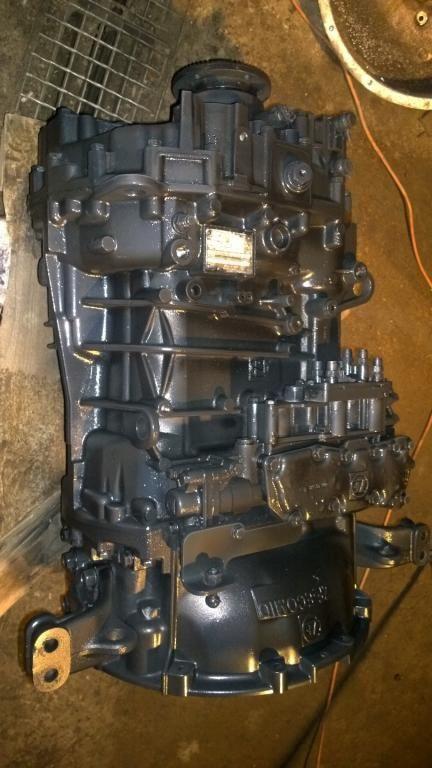 Getriebe für MAN ZF 9 S 1310 MAN DAF 8000 LKW
