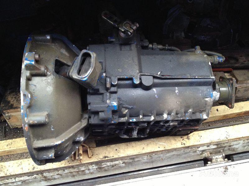 s6-36 Getriebe für MAN renault LKW