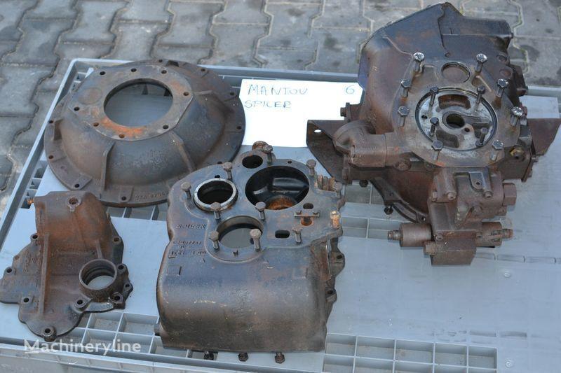 Getriebe für MANITOU BF Stapler