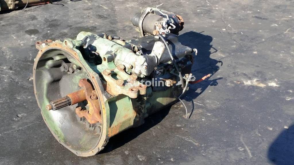 Getriebe für MERCEDES-BENZ AKG4 LKW