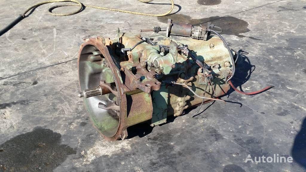 Getriebe für MERCEDES-BENZ AKG4.110-6.90 LKW