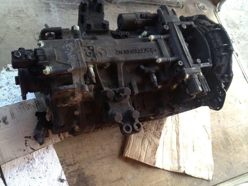 Mercedes Actros G210 1999g garantiya Getriebe für MERCEDES-BENZ Actros Sattelzugmaschine