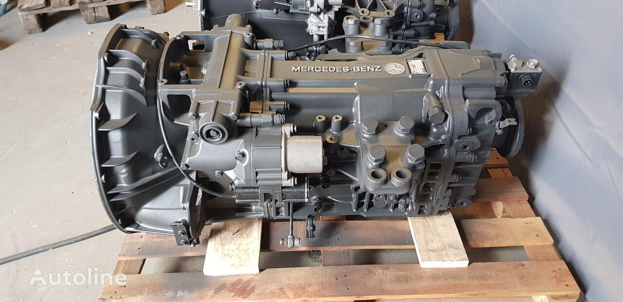 MERCEDES-BENZ G240-16 EPS - Mercedes Gearbox G240-16 Getriebe für MERCEDES-BENZ Actros LKW