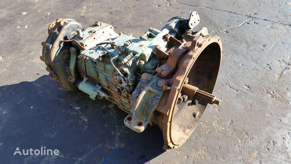 Getriebe für MERCEDES-BENZ G3-90 LKW
