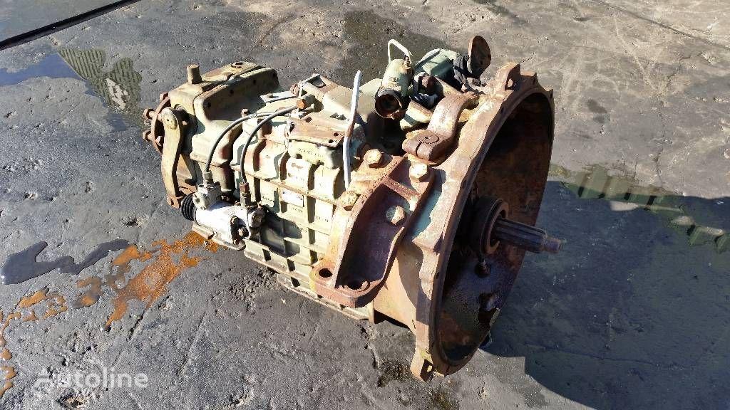Getriebe für MERCEDES-BENZ G3-90 GP LKW