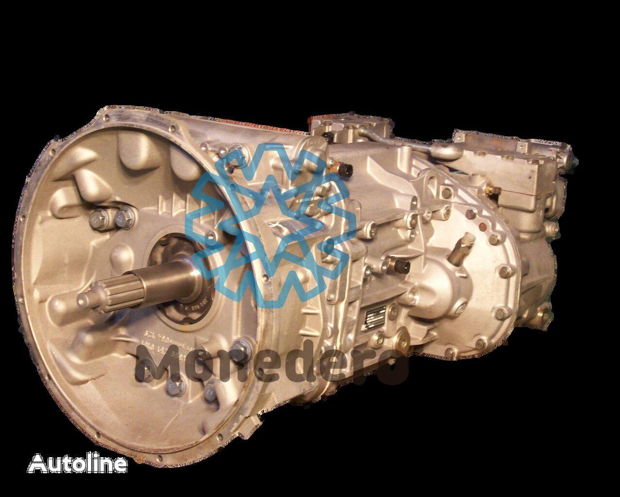 Getriebe für MERCEDES-BENZ GO160-GO160-GO210 BUS. MANUAL Y EPS. Bus