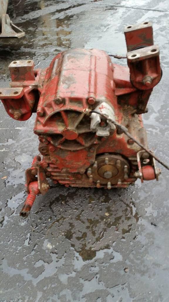 Getriebe für MERCEDES-BENZ VG 1400 W LKW