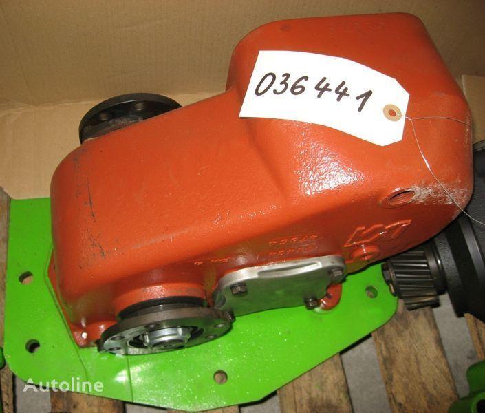 č. 036441 Getriebe für MERLO Radlader