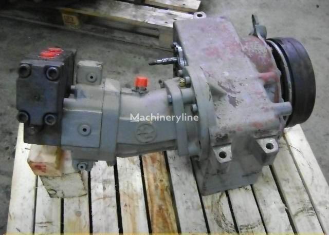 Transmission Getriebe für O&K City Bagger