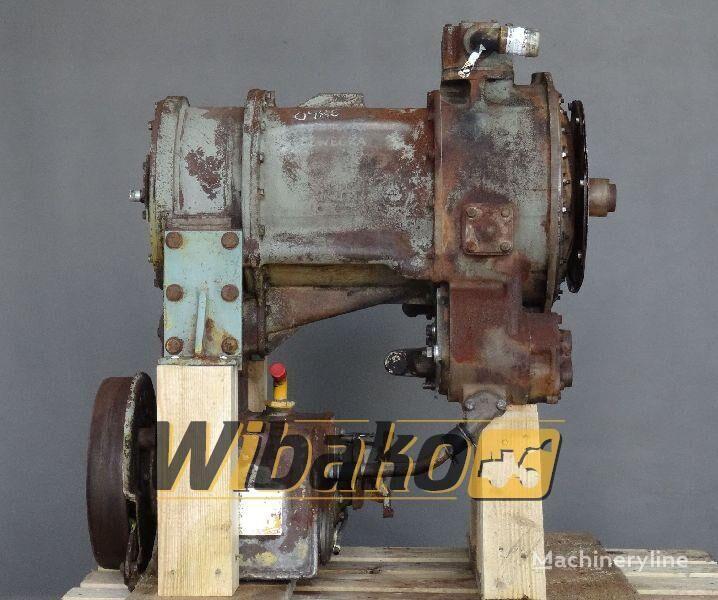 Gearbox/Transmission P854-ASJ Getriebe für P854-ASJ Andere Baumaschinen