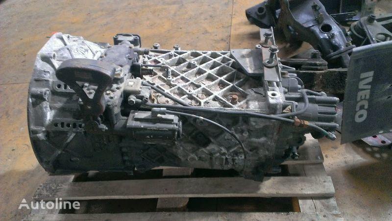 ZF 16s221 Getriebe für RENAULT Sattelzugmaschine