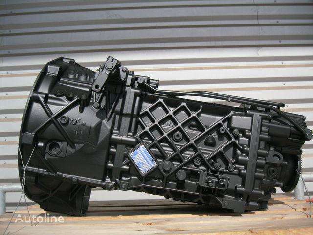 16S151 Getriebe für RENAULT ALL VERSIONS LKW