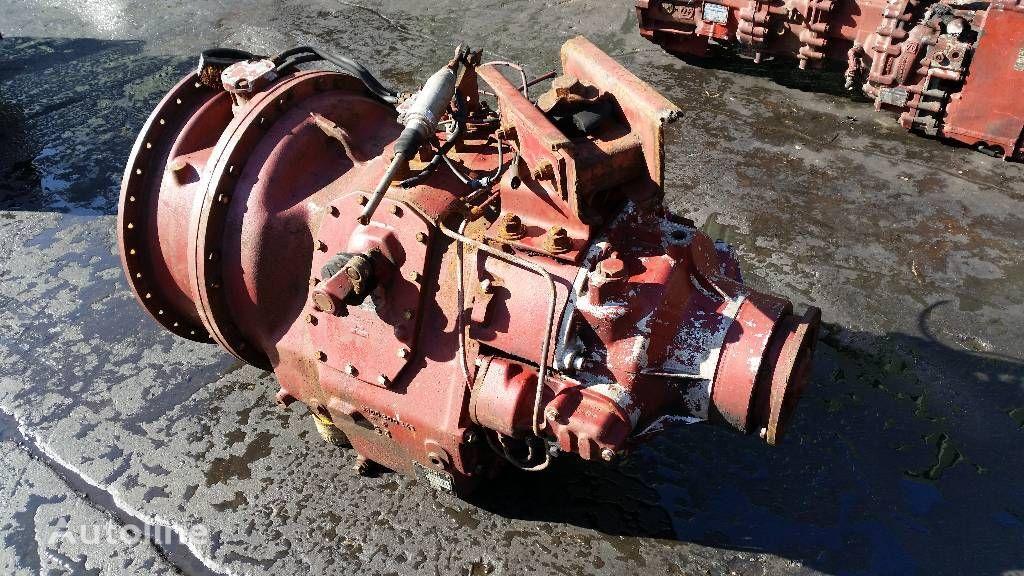 Getriebe für RENAULT B18200.22 LKW