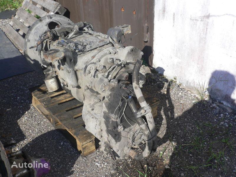 Scania GRS900R Getriebe für SCANIA 124 Sattelzugmaschine
