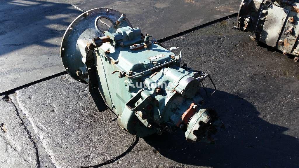 Getriebe für SCANIA GS771 LKW