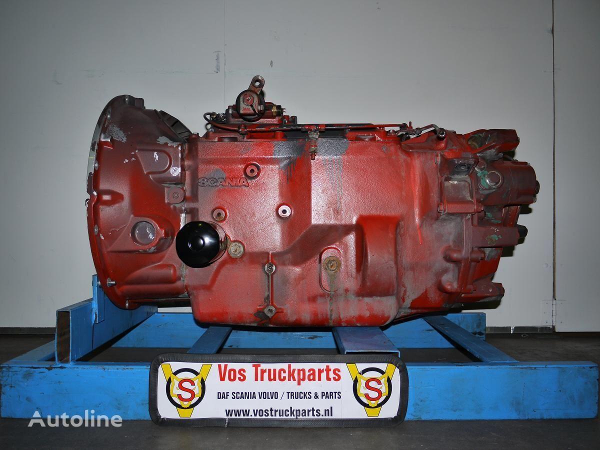 Getriebe für SCANIA SC-3 GR-900 Sattelzugmaschine