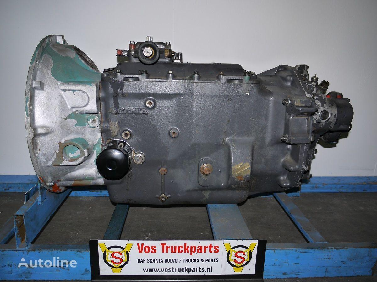 Getriebe für SCANIA SC-3 GR-900 LKW