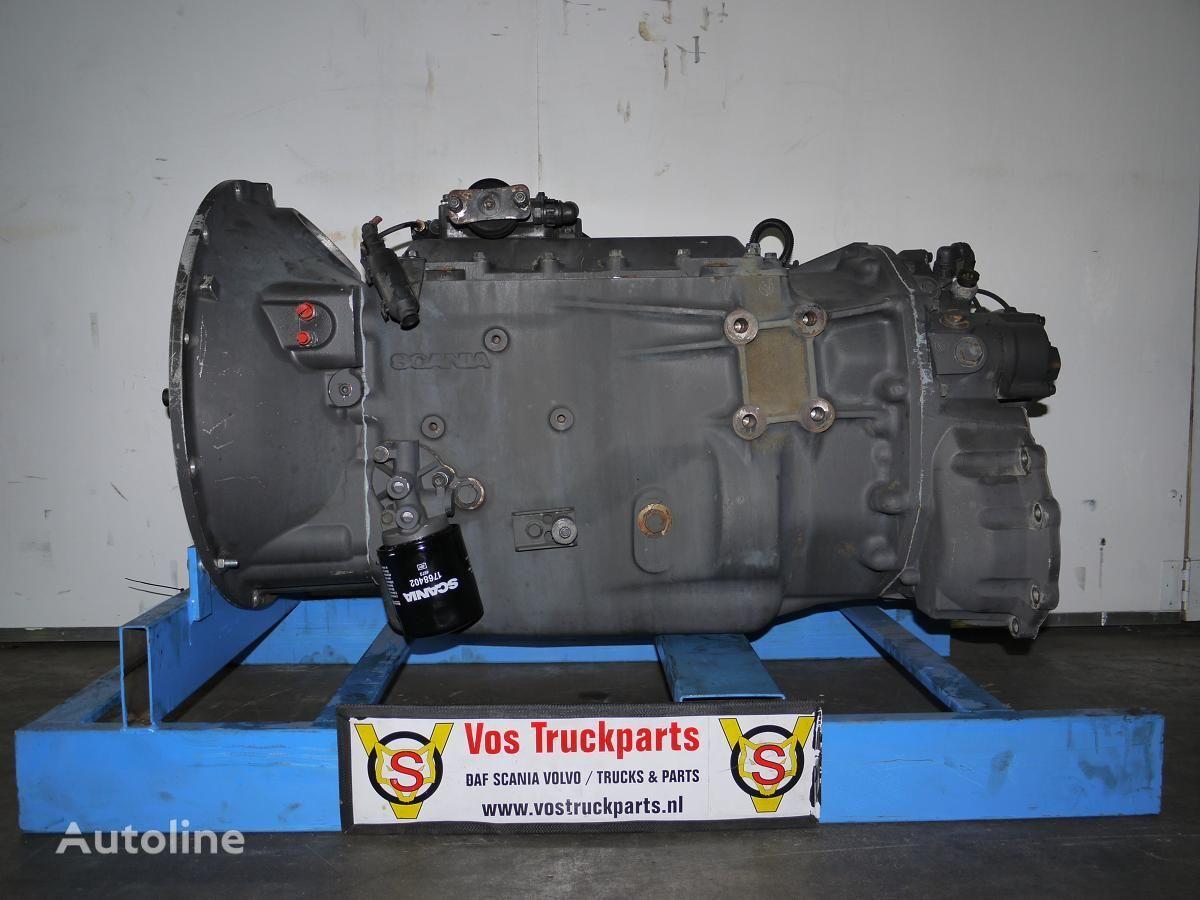 Getriebe für SCANIA SC-4 GR-900 R LKW