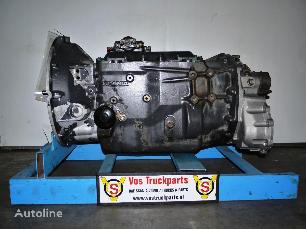 Getriebe für SCANIA SC-4 GR-900 R Sattelzugmaschine