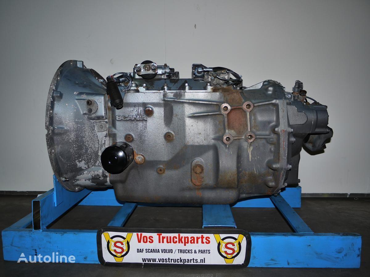 Getriebe für SCANIA SC-4 GRS-890 LKW