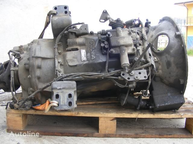 Getriebe für SCANIA převodovka GR 900 /GRS900 LKW