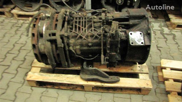 Skrzynia biegów S6-85 Getriebe für SETRA Bus