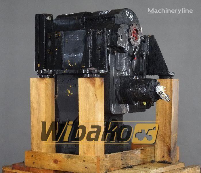 Gearbox/Transmission Twindisc TD-61-1136 Getriebe für TD-61-1136 Bagger