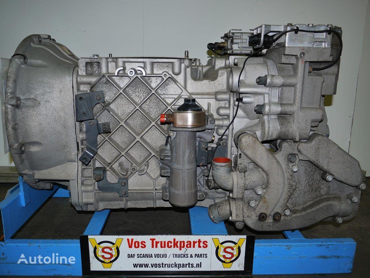 Getriebe für VOLVO 6 MAANDEN (OMRUIL) Sattelzugmaschine