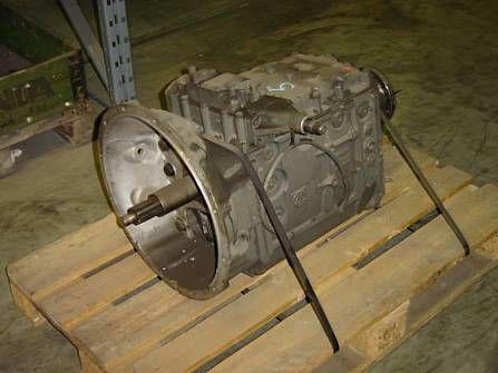 Getriebe für VOLVO 6S-65 LKW