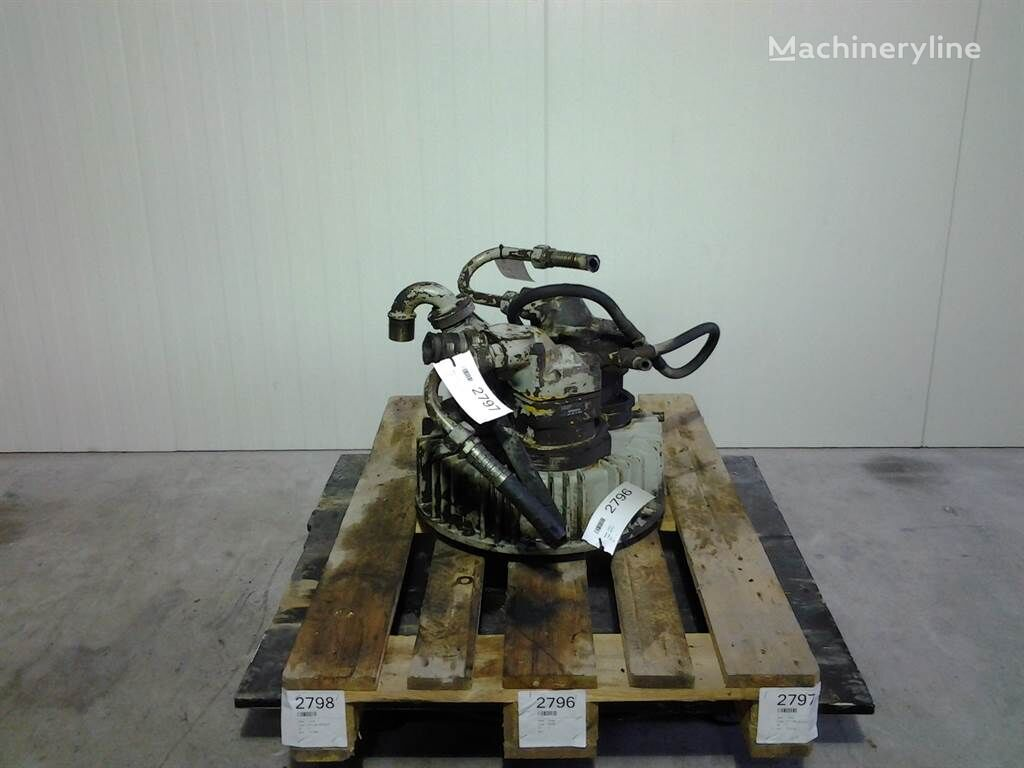 Getriebe für VOLVO 80752 Andere Baumaschinen